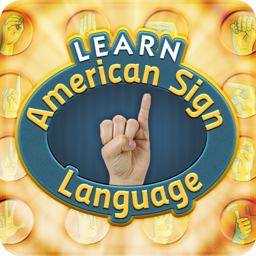 Learn Sign Language Quickly Easily With These Android Apps: Learn American Sign Language