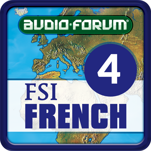 French Advanced Course - Textbook + 3 Audio CDs (Never Been Used) RRP $69.95
