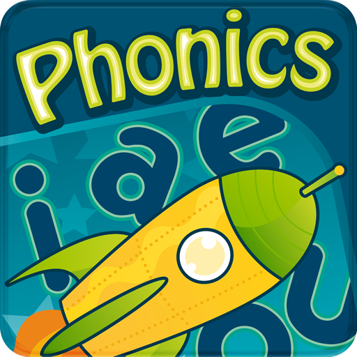 Phonics 2nd Grade Reading HD | Selectsoft