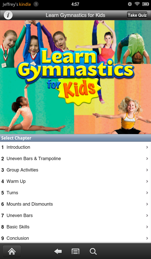 how to learn gymnastics for beginners at home