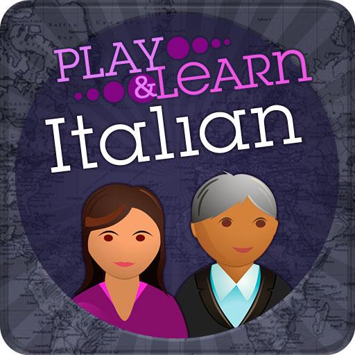 Spiel Italien