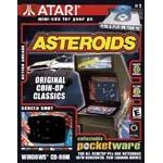Atari Coin-Op Classic: Asteroids