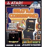 Atari Coin-Op Classic: Missile Command