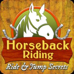Horseback Ride & Jump Secrets