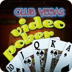 Club Vegas Video Poker