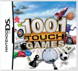 1001 Touch Games (UK)