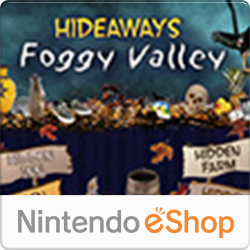 Hideaways: Foggy Valley