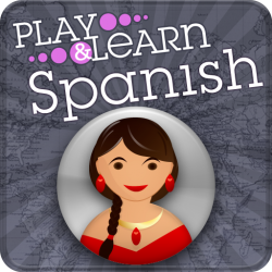 Play & Learn Spanish (Mobile)