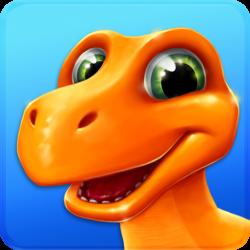 101 Dino Pets 3D