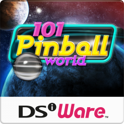101 Pinball World