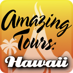 Amazing Tours: Hawaii