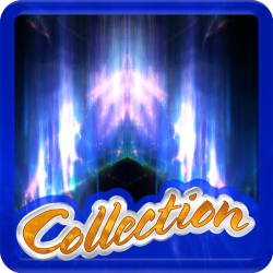 Alien Energy Collection - Live Wallpaper