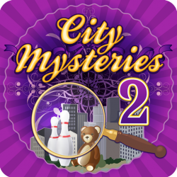 City Mysteries 2 HD