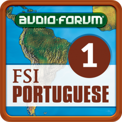 Portuguese Programmatic Course Vol. 1