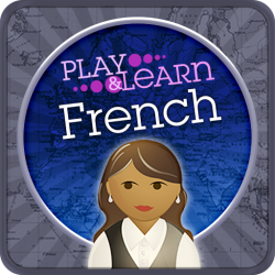 Play & Learn French