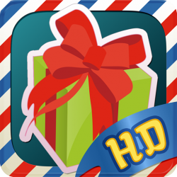 Holiday StickerGrams HD