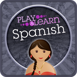 Play & Learn Spanish