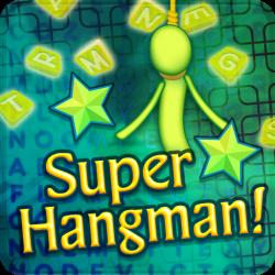 Super Hangman!