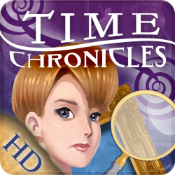 Time Chronicles: The Missing Mona Lisa HD