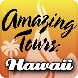 Amazing Tours: Hawaii