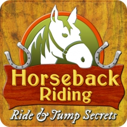 Horseback Ride and Jump Secrets special price cut December