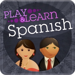 Play & Learn Spanish HD
