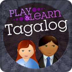 Play & Learn Tagalog (Mobile)