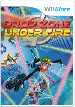 Drop Zone: Under Fire