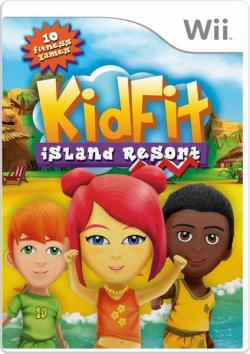 KidFit Island Resort