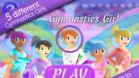 Gymnastics Girl HD