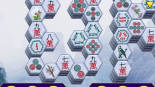 Hexagon Mahjongg