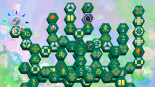 Hexagon Mahjongg HD