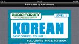 Korean Basic Course Vol. 1