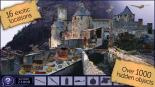 Secret Mysteries: Mythical Lands