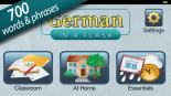 German in a Flash