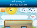 Addition Frenzy Free