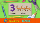 Numbers with Dally Dino