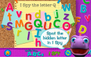 ABCs with Dally Dino
