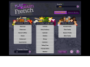 Play & Learn French HD
