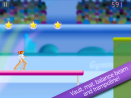 Gymnastics Girl HD