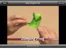 Easy Origami Art