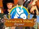 Horseback Riding: Beginner