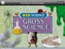 Kid Science: Gross Science