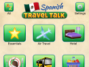 Spanish Travel Talk