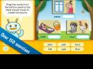 Vocabulary & Spelling Fun 1st Grade HD