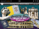 Amazing Tours: Rome & The Vatican
