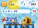 Multiplication Frenzy