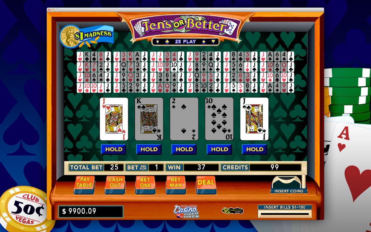 Club Player Casino For Ipad